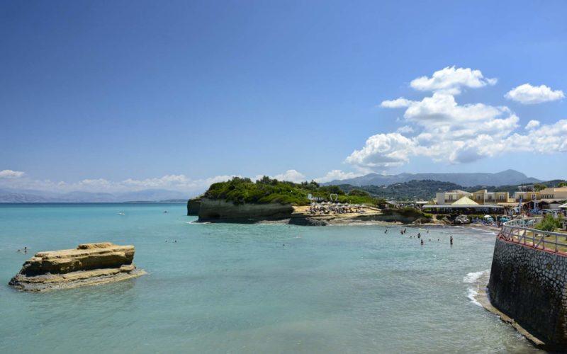 Sidari Corfu